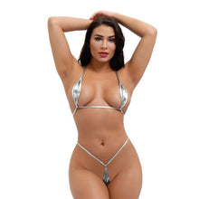 Load image into Gallery viewer, Micro Bikini plus size