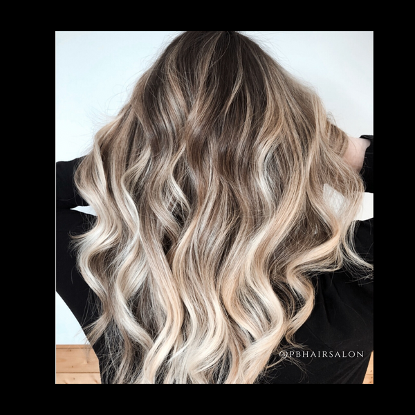 5 Reasons To Consider Balayage