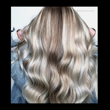 Load image into Gallery viewer, Balayage Vanilla Blonde 6