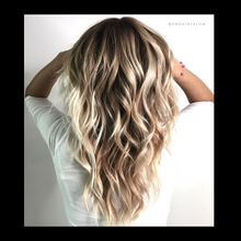 Load image into Gallery viewer, Balayage Deep Caramel Blonde 4