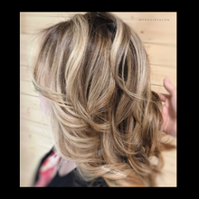 Load image into Gallery viewer, Balayage Caffe Late Blonde 10