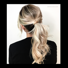 Load image into Gallery viewer, Balayage Vanilla Ice Cream Blonde 5