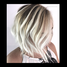 Load image into Gallery viewer, Balayage Vanilla Twist Blonde 8