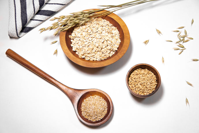 9 Health Benefits of Whole Grain Oats