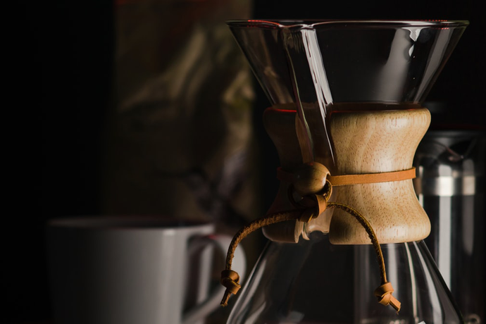 How to Make the Tastiest Pour-Over Coffee at Home
