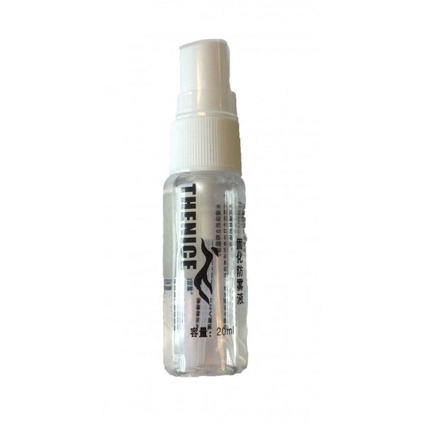 Brilaccessoire - Anti Condens Spray - Brillenkoord.nl