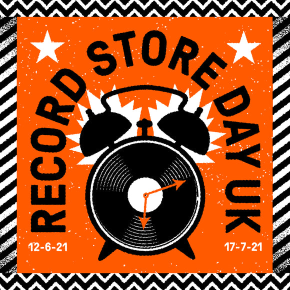 Laurie Anderson, Fleetwood Mac, Andy Bell, Re-opening & RSD21 News