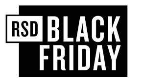 RSD Black Friday 2020