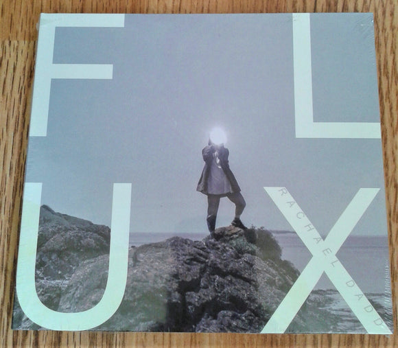 Rachael Dadd - Flux - New CD