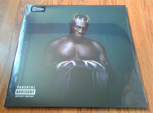 Stormzy - Heavy Is The Head New LP