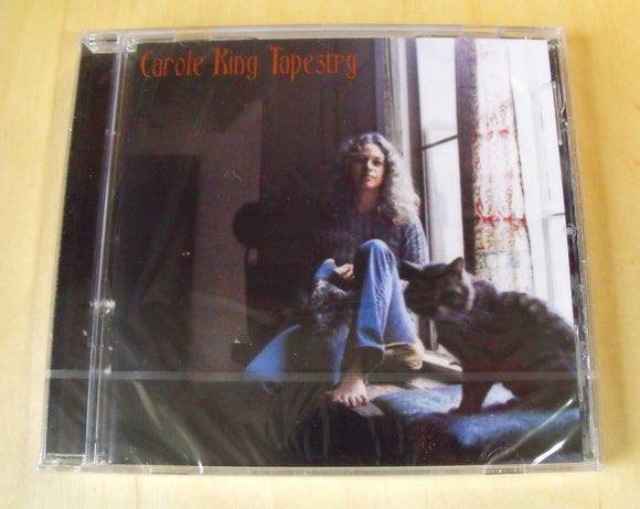 Carole King - Tapestry - New CD