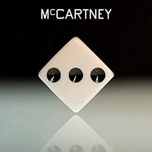 Paul McCartney - III - New CD