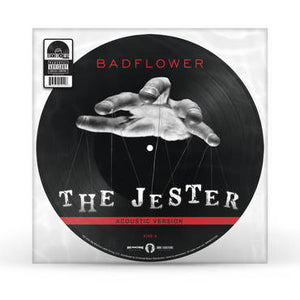 "Badflower - The Jester (Acoustic Version) - New 12"" pic disc - RSD20"