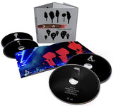 Depeche Mode - Spirits In The Forest - New 2DVD + 2CD