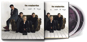 The Cranberries - No Need To Argue - Deluxe 2CD Edition