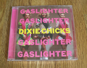 The Chicks - Gaslighter - New CD