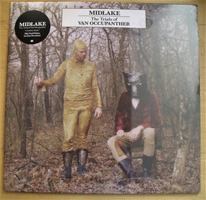 Midlake - The Trials of Van Occupanther - New LP