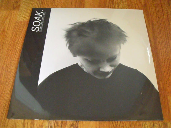 Soak - Before We Forgot How To Dream - New White LP