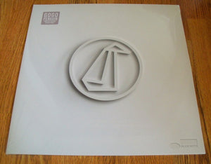 GoGo Penguin - GoGo Penguin - New Ltd Clear 2LP