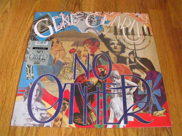 Gene Clark - No Other - New LP