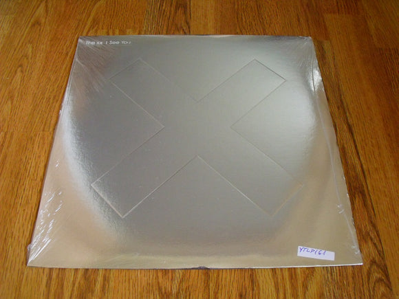 The xx - I See You - New LP