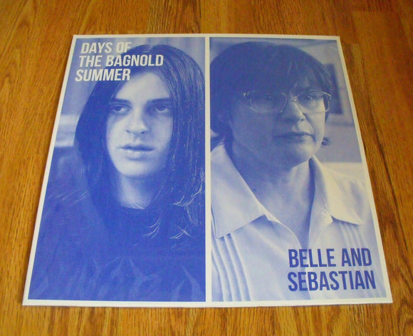 Belle & Sebastian - Days Of The Bagnold Summer - New LP