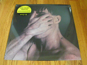 Kirin J Callinan - Embracism - New Ltd Yellow LP