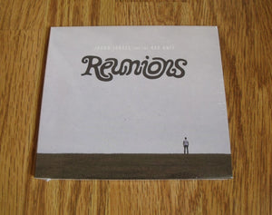 Jason Isbell & The 400 Unit - Reunions - New CD
