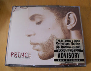 Prince - The Hits/The B Sides - Used 3CD