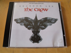 The Crow - Music From The Original Motion Picture - Used CD
