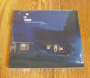 Yo La Tengo - And Then Nothing Turned Itself Inside Out - New CD