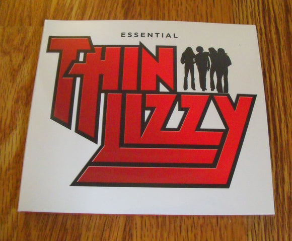 Thin Lizzy - Essential - New 3CD