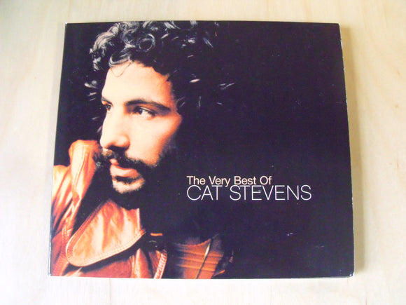 The Very Best of Cat Stevens - Used CD