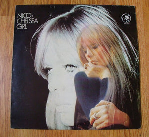 Nico - Chelsea Girl - Used LP
