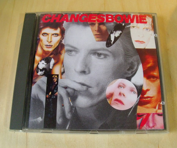 David Bowie - Changesbowie - Used CD