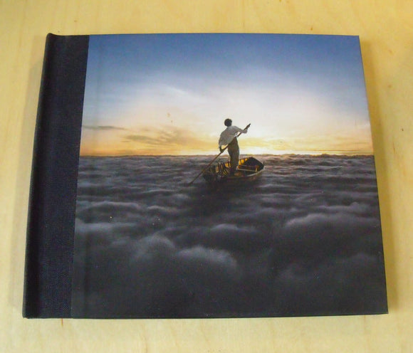 Pink Floyd - The Endless River - Used CD Digibook