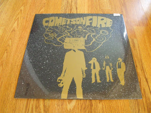 Comets On Fire - Comets On Fire - New Ltd LP