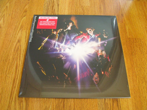 The Rolling Stones - Bigger Bang - New 2LP