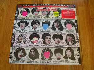 The Rolling Stones - Some Girls - New LP