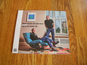 Martin Freeman and Eddie Piller Present Jazz On The Corner Two - New 2CD