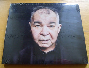 John Prine - The Tree Of Forgiveness - New CD