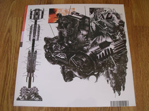 "Black Midi - Sweater/7-Eleven - 12"" Single"
