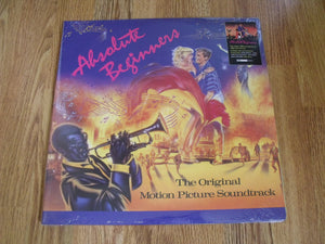 Absolute Beginners - The Original Soundtrack - New 2LP