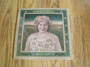 Shirley Collins - Heart's Ease - New CD