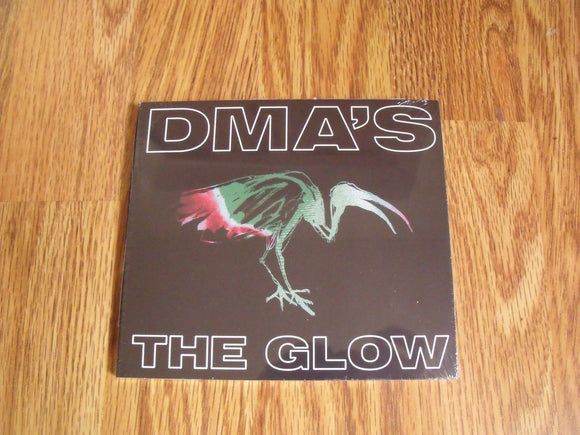 DMA's - The Glow - New CD