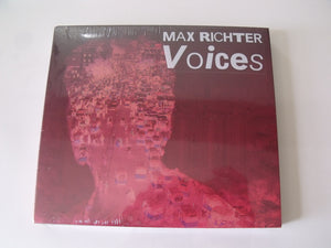 Max Richter - Voices - New 2CD