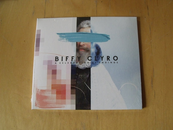 Biffy Clyro -  A Celebration Of Endings - New CD