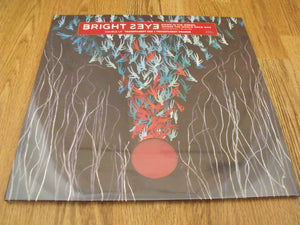 Bright Eyes - Down In The Weeds, Where The World Once Was - New Orange/Red 2LP