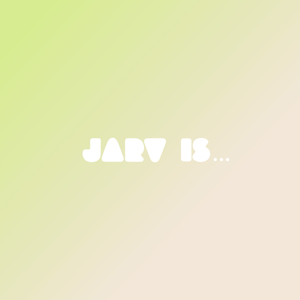 Jarv Is - Beyond The Pale - New CD