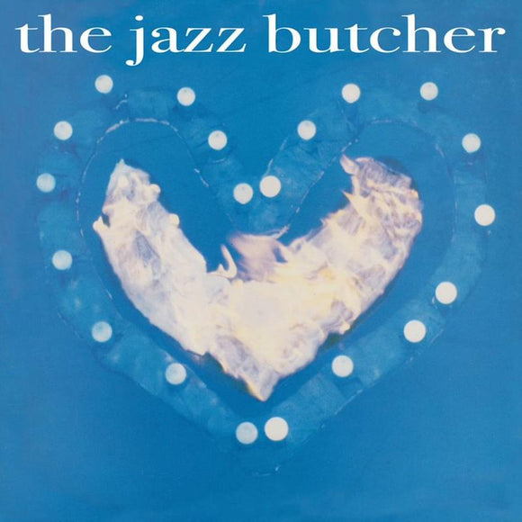 Jazz Butcher, The - Condition Blue - New LP - RSD20